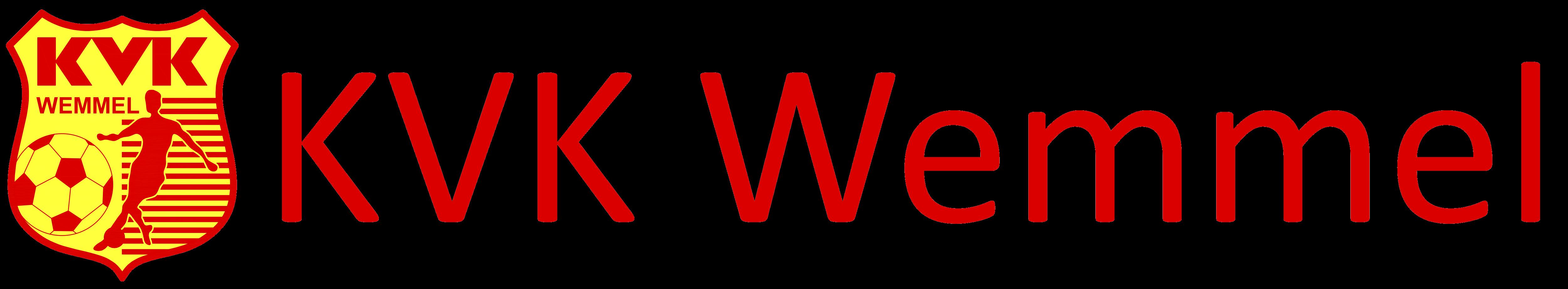 KVK Wemmel Logo